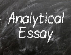 Analytical-Essay