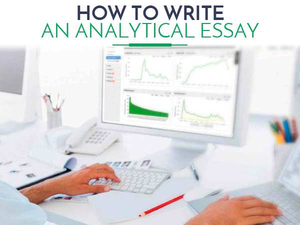 Writing an analytical essay