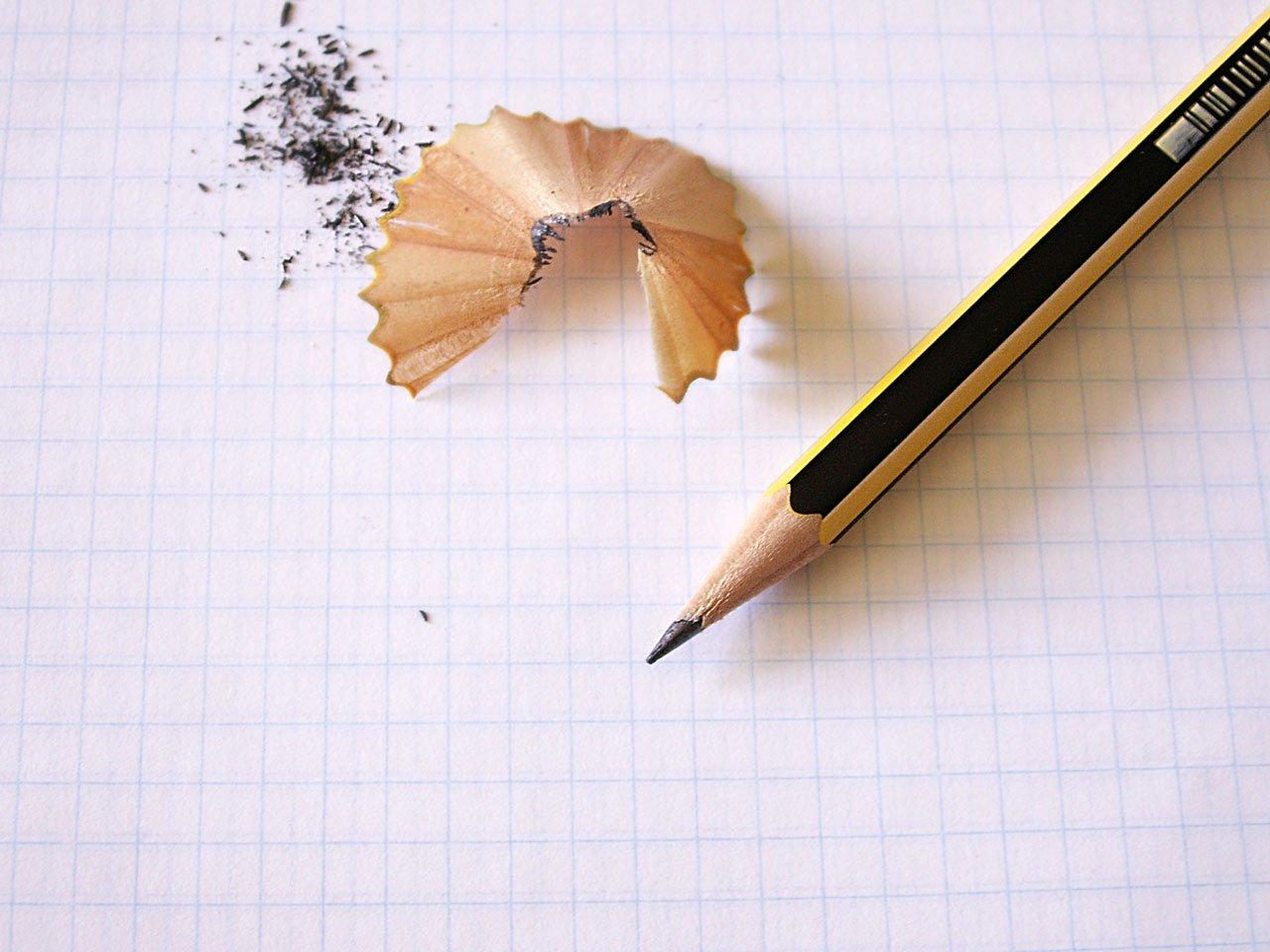 Гадания с бумагой и ручкой