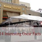 oscar facts