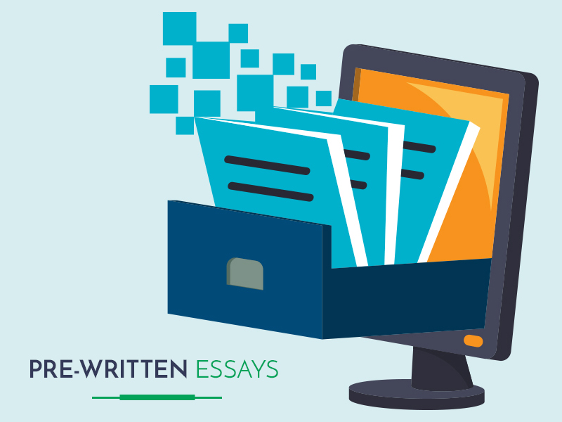Buy ready made essays