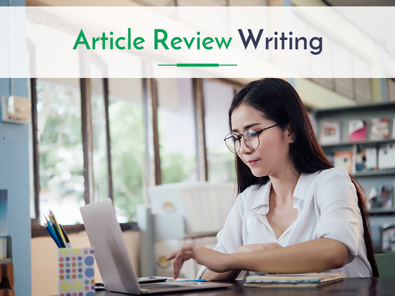Article Review Writing