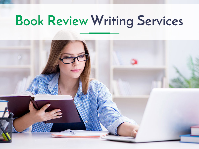 Custom Book Review Services
