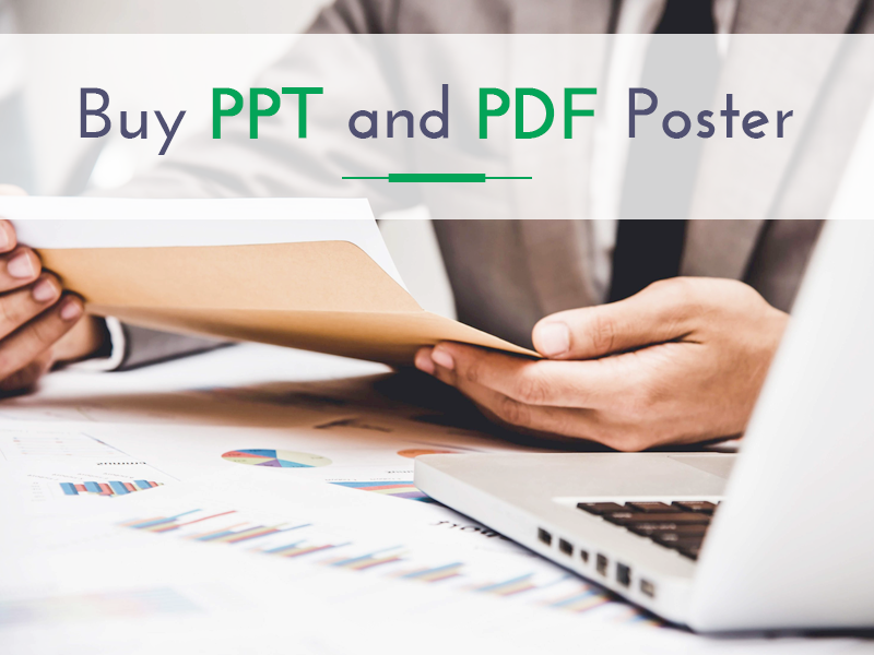 Buy PPT and PDF Poster
