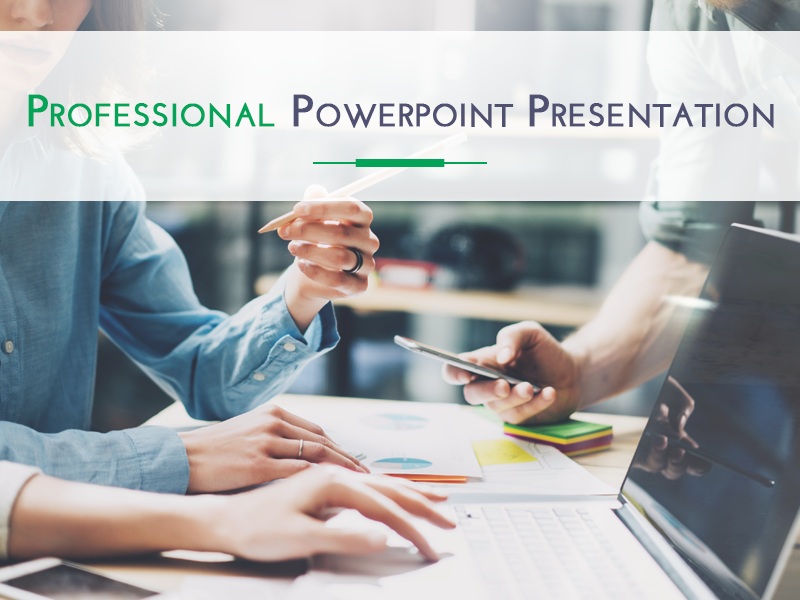 Buying PowerPoint Presentations