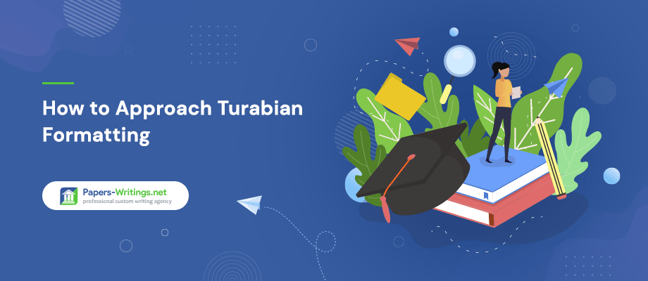 How to Approach Turabian Formatting